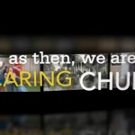 Now, as Then, We Are a Caring Church