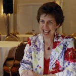 Ruth Hill on Her Decision to Retire from Women Ministries