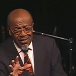 Monday Evening Worship, John Perkins