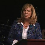 Thursday Evening Worship, Laura Sumner Truax