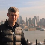 Midwinter 2011, Stephen Sharkey Word of Witness