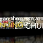 Now, as Then, We Are a Sending Church
