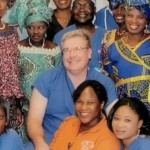 Covenant World Relief and Mercy Ships Serving Women in Africa