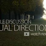 Take One: Spiritual Direction