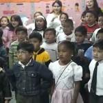 2009 VBS Project: School for Everyone in Ecuador