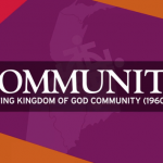 At the Heart of the Mission: Part 3, Community