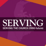 At the Heart of the Mission, Serving