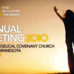 Annual Meeting 2010 Promo