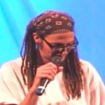 Sunday Evening Message, Shane Claiborne (2009)