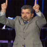 Wednesday Evening Message, Juan Martinez