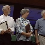 Clergy Lifetime Service Recognition (2011)