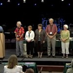 Recognition of Retiring Superintendents (2011)