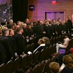 Ordination and Commissioning Service