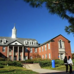 North Park University: An Introduction