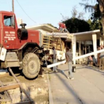 Haiti Five Phases of Disaster Response