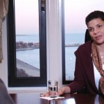 Full Interview with Michelle Alexander