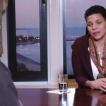 """""""Locked up and locked out"""" with Michelle Alexander"""