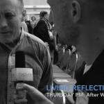 Thursday Evening Living Reflections (Post)