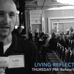 Thursday Evening Living Reflections (Pre)