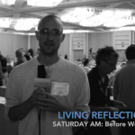 Saturday Evening Living Reflections (Pre)