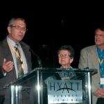 T.W. Anderson Award (2012)
