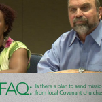 Covenant Kids Congo, powered by World Vision FAQ 3