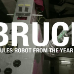 Bruce: A Rules Robot from the Year 3000