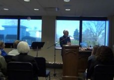 2012 Advent Chapel Series (Part 2)