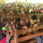 Covenant Kids Congo—Lord's Prayer