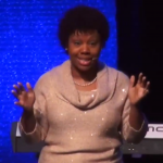 Reesheda Washington Preaches at Ocean Hills Hope Sunday