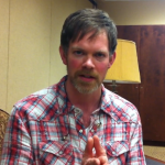 Jason Gray on CKC