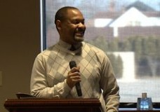 Efrem Smith Devotional
