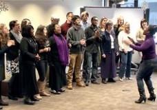 NPTS Gospel Choir