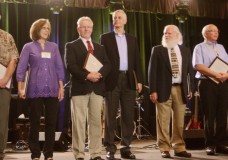 Clergy Lifetime Service Recognition (2013)