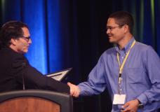Irving Lambert Award (2013)