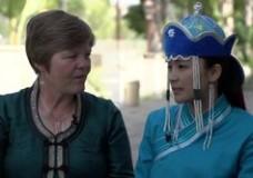 Kay Strom Interviews Narandelger (Degi) Gansukh