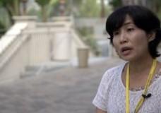 Kay Strom interviews Tomoko Katsumata