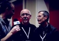 Living Reflection | Don Johnson and Dennis Carlson