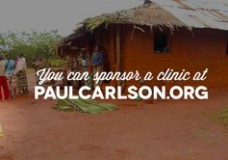 50 Years of Paul Carlson Partnership