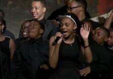 Oakdale Children's Choir