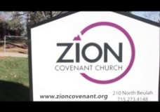 Zion Covenant Church's Story