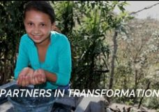 CWR – Partners in Transformation 2017