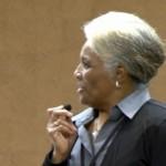 Haiti Earthquake Relief Town Hall Meeting (part 1)