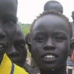 Children: Giving Generously, Growing Deeper
