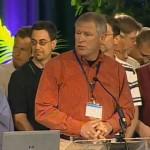 2009 New Covenant Churches