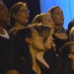 Servicio de adoración jueves en la noche