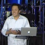 Tuesday Morning Message, Peter Sung