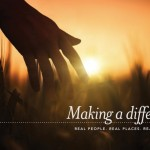 Covenant Mission & Ministry 2012