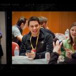 YWC2012 Saturday Highlights