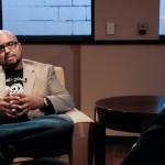 Marti Burger interviews Daniel Hodge